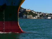 Wellington Harbour Tugs Photos by Alfred Memelink